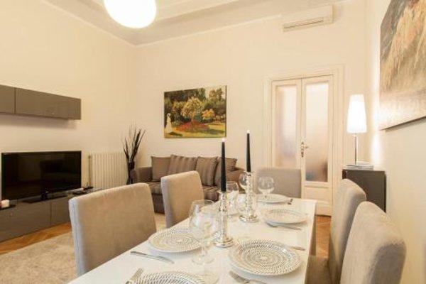 Milan Royal Suites - Centro Cadorna - фото 16