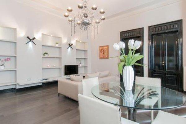 Milan Royal Suites - Centro Cadorna - фото 18