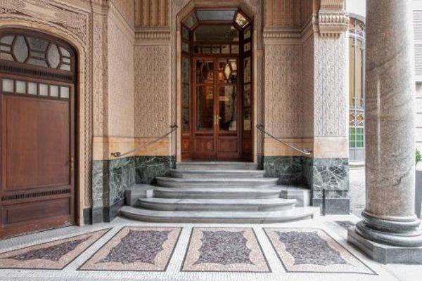 Milan Royal Suites - Centro Cadorna - фото 19