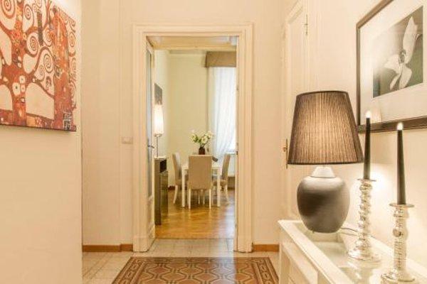 Milan Royal Suites - Centro Cadorna - фото 20