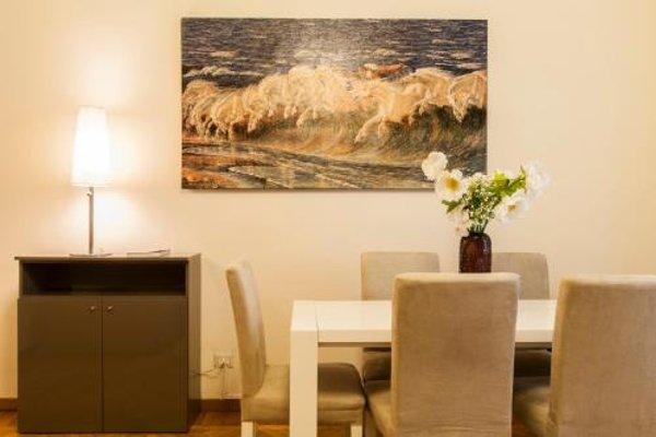 Milan Royal Suites - Centro Cadorna - фото 21
