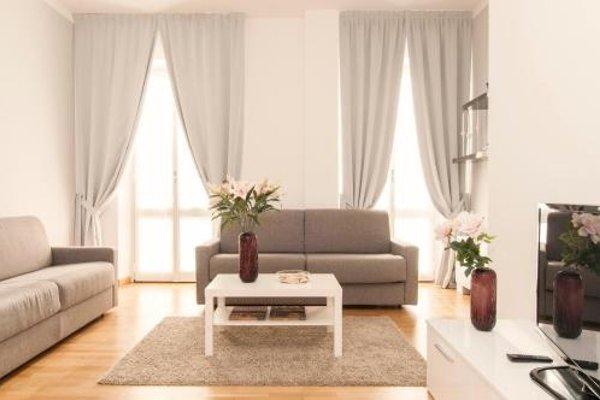 Milan Royal Suites - Centro Cadorna - фото 22