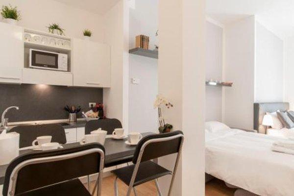 Milan Royal Suites - Centro Cadorna - фото 23