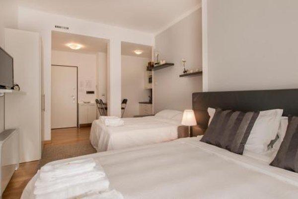 Milan Royal Suites - Centro Cadorna - фото 3