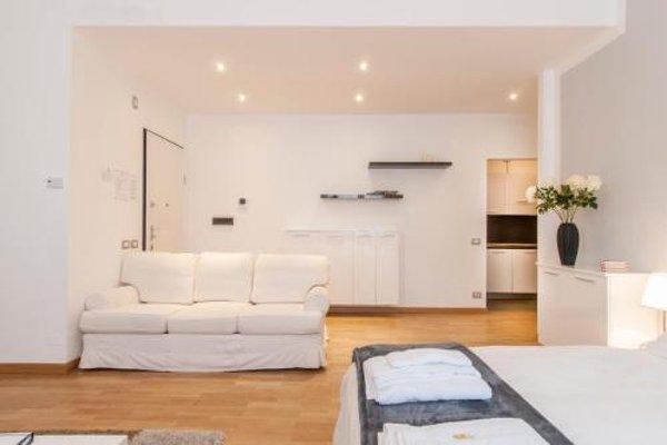Milan Royal Suites - Centro Cadorna - фото 4