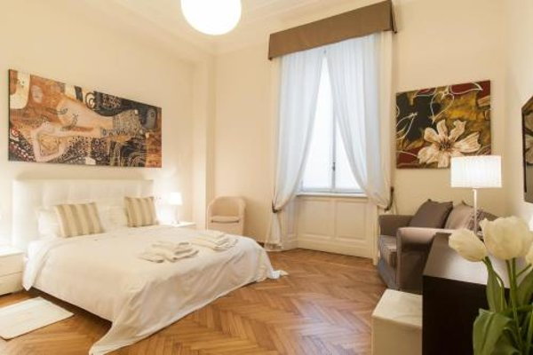 Milan Royal Suites - Centro Cadorna - фото 5
