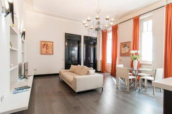 Milan Royal Suites - Centro Cadorna - фото 6