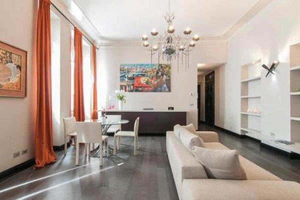 Milan Royal Suites - Centro Cadorna - фото 7