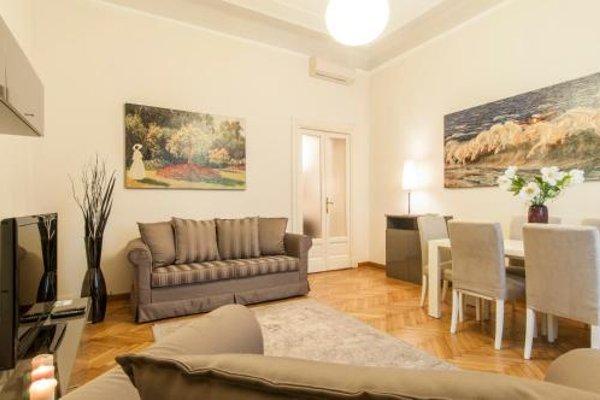 Milan Royal Suites - Centro Cadorna - фото 8