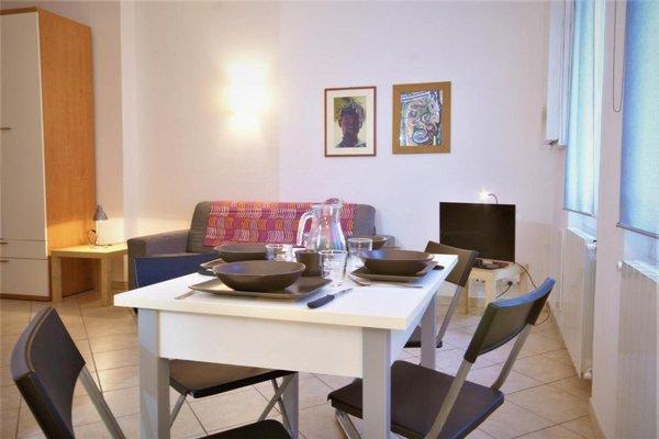 Da Simona Appartamenti - фото 4