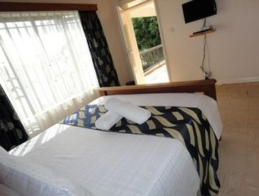 Guesthouse Nakuru Milimani Guest House