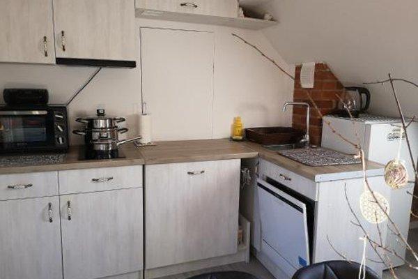Apartamentai Ramybe - фото 14