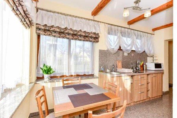 Zemyna Apartmentai - фото 10