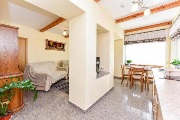 Zemyna Apartmentai - фото 11