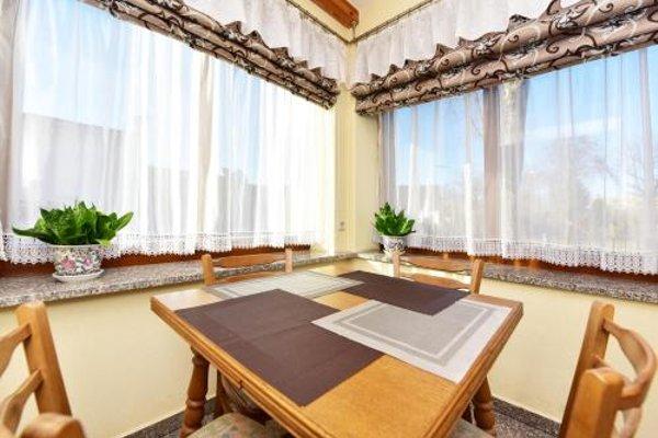 Zemyna Apartmentai - фото 14