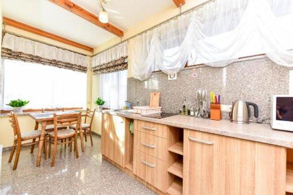 Zemyna Apartmentai - фото 15