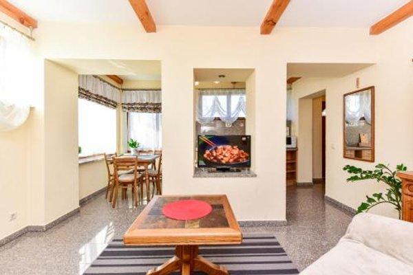 Zemyna Apartmentai - фото 16