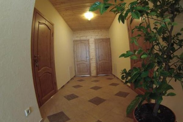Zemyna Apartmentai - фото 18