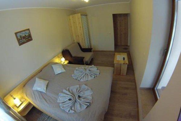 Zemyna Apartmentai - фото 5