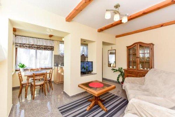 Zemyna Apartmentai - фото 9