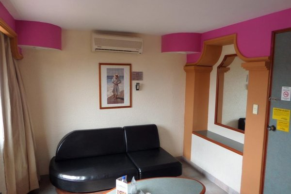 Motel Los Prados - Adults Only - 6