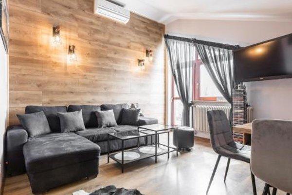 Apartamenty Top Zakopane - фото 44