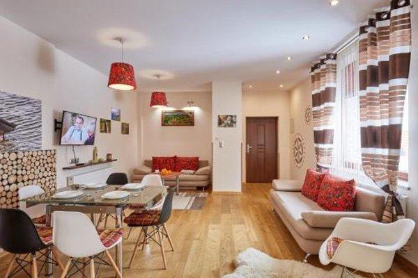 Apartamenty Top Zakopane - фото 10
