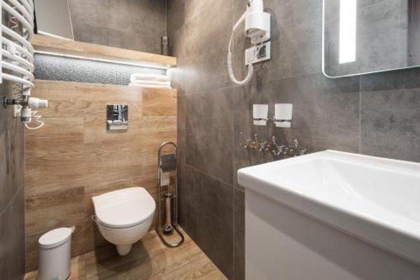 Apartamenty Top Zakopane - фото 12