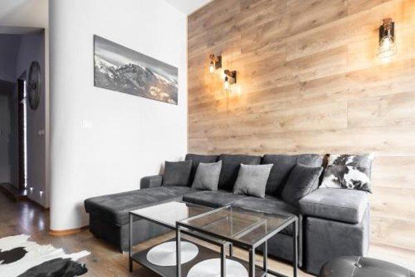 Apartamenty Top Zakopane - фото 13