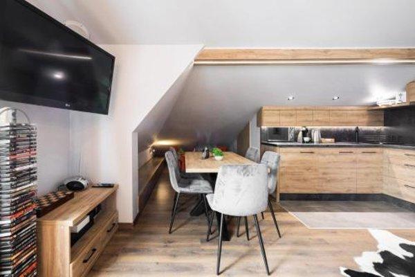 Apartamenty Top Zakopane - фото 14