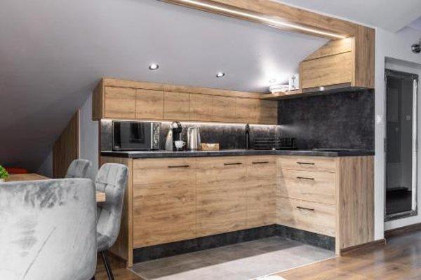 Apartamenty Top Zakopane - фото 15