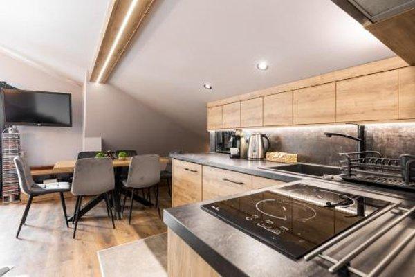Apartamenty Top Zakopane - фото 17