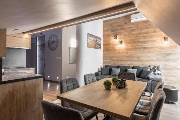 Apartamenty Top Zakopane - фото 18
