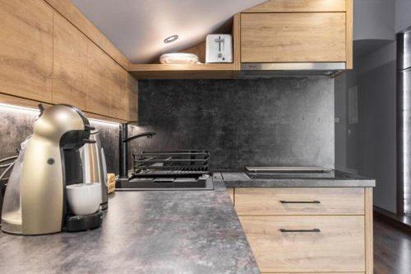 Apartamenty Top Zakopane - фото 19