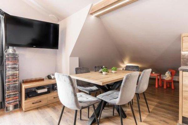 Apartamenty Top Zakopane - фото 20