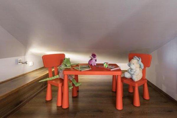 Apartamenty Top Zakopane - фото 21