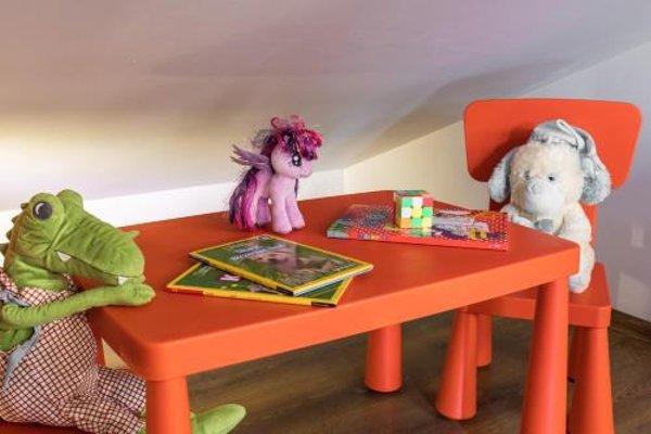 Apartamenty Top Zakopane - фото 22