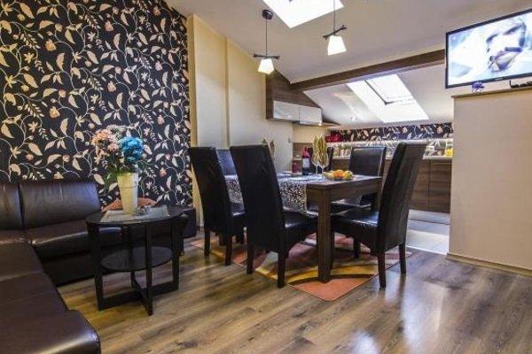 Apartamenty Top Zakopane - фото 8