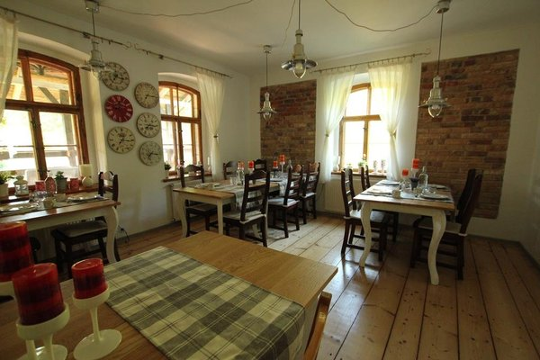 Dom Nad Potokiem Borszowka - фото 12