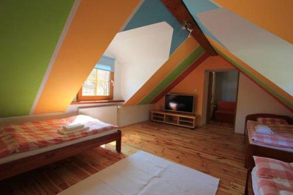 Dom Nad Potokiem Borszowka - фото 15