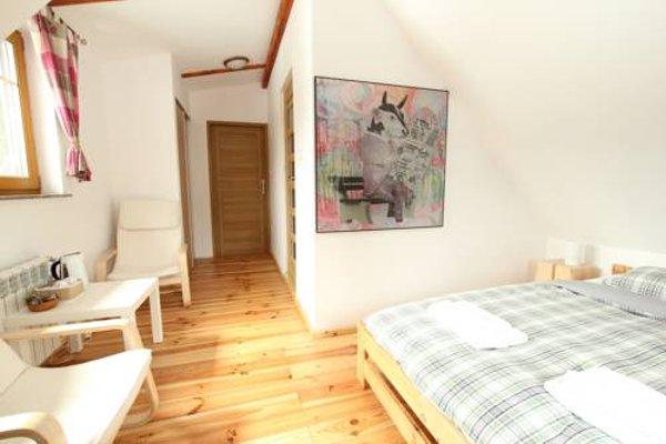 Dom Nad Potokiem Borszowka - фото 4