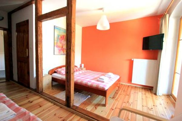 Dom Nad Potokiem Borszowka - фото 6