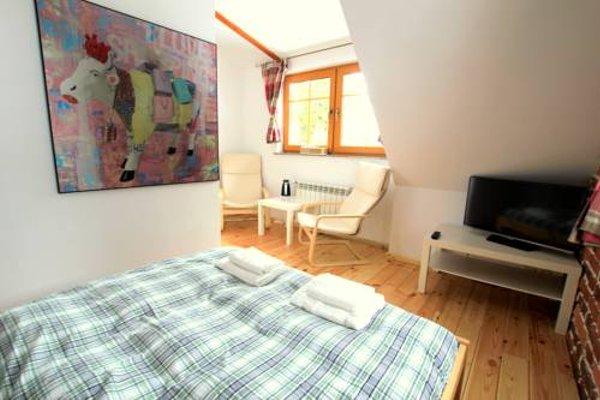 Dom Nad Potokiem Borszowka - фото 7