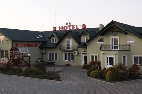 Hotel Paola - фото 13
