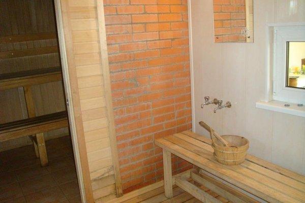 Гостевой дом Лагиламба - фото 10
