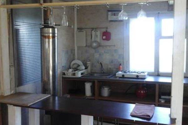 Гостевой дом Лагиламба - фото 12