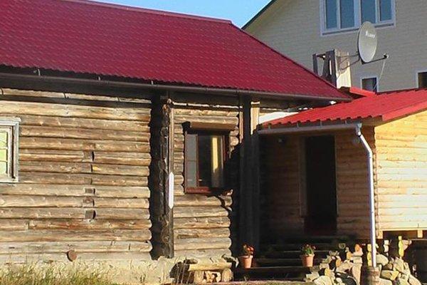 Гостевой дом Лагиламба - фото 16