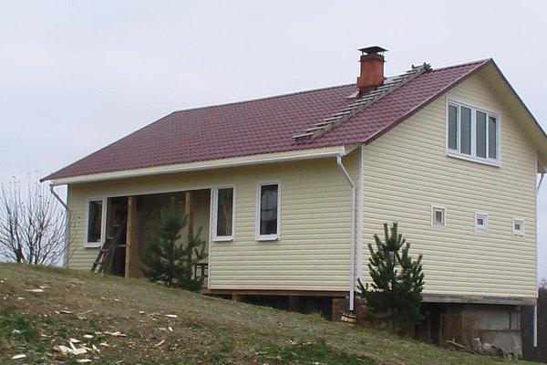 Гостевой дом Лагиламба - фото 22