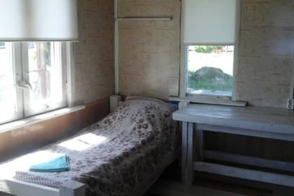 Гостевой дом Лагиламба - фото 3