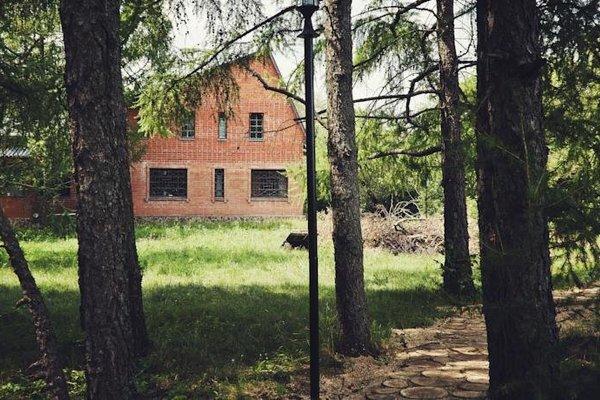 """База отдыха """"Цветов лес"""" - фото 19"""